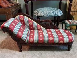 Lovely CHILD's size settee