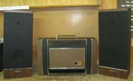 Zenith stereo