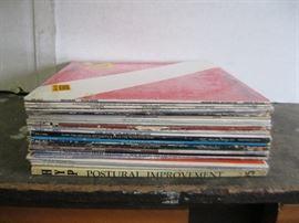 22 albums