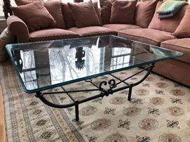 Diego Giacometti reproduction table -