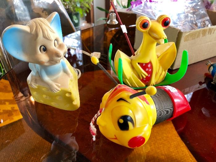 1950s toys