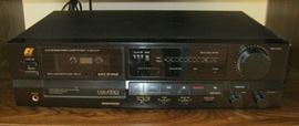 HX-PRO Cassette Player