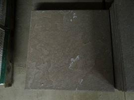 "Pallet of Pastorelli Tile 12"" X 12"""