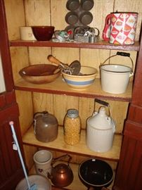 Vintage Collectables!
