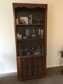 Bookcase or cabinet