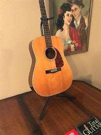 Fender Accoustic Guitar