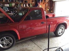 1998 Dodge Dakota R/T 5.9 Liter - $6000 OBO