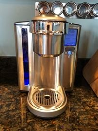 Brevell Coffee Maker in excellent like-new condition