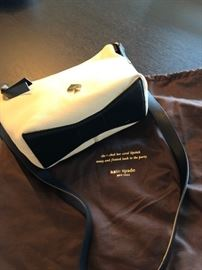 Kate Spade bag -- barely used looks brand new