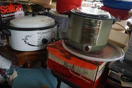 NIB and NOB appliances