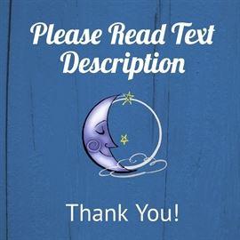 Blue Moon open for description