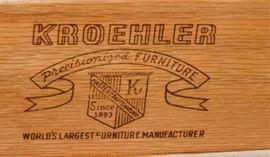 KROEHLER MID-CENTURY MODERN