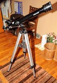 MEADE - REFACTOR TELESCOPE
