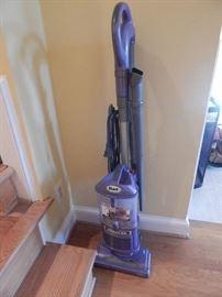 Shark vacuum.