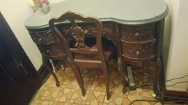 French Desk