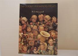 Hummels -The Golden Anniversary Book