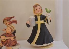 Figurines by Goebel