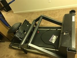 iFit Solutions treadmill