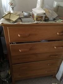 smallish dresser