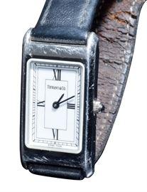 TIFFANY Deco Style Watch
