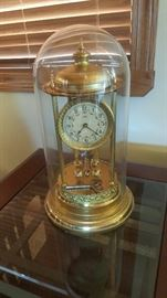 Large Anniversary Clock