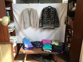 Big Lot of Women's Clothing, Size 10-12   https://www.ctbids.com/#!/description/share/14262