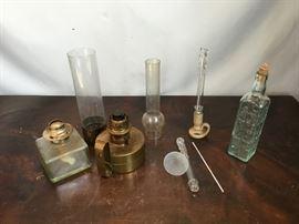 Glass Oil Candles https://www.ctbids.com/#!/description/share/14254