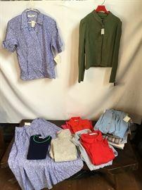 Large Lot of Women's Clothes, Sizes 6-10 https://www.ctbids.com/#!/description/share/14203