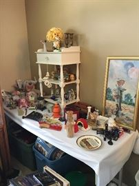 Living Room - More decoratives, Smalls, Tins,  Tins and more tins!! Are you a cookie baker? We have some tins for you!!