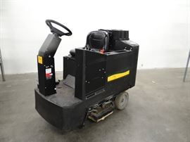 NSS Champ Series Ride-On Automatic Floor Scrubber