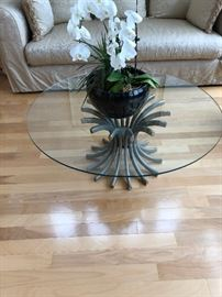 Stave Coffee table