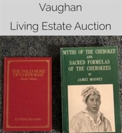 Vaughan Living Estate Auction jpeg medium