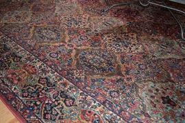 Karastan large area rug