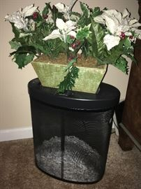 A very nice floral arrangement.