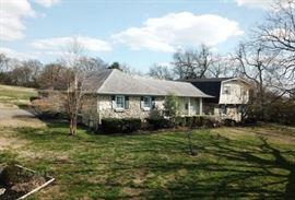 Tennessee estate sale