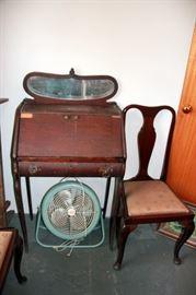 Mid Century Modern Lasko Fan