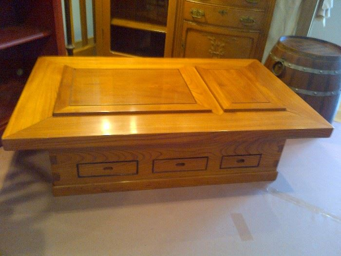 Authentic Japanese Dining/Tea/Coffee Table
