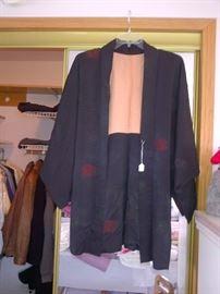 Authentic Japanese Robe