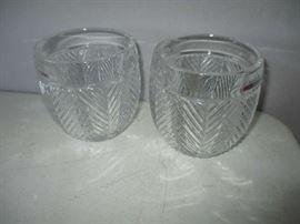 RALPH LAUREN GLASSWARE