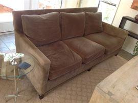 Sofa - $ 200.00