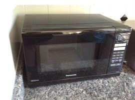 Microwave $ 40.00