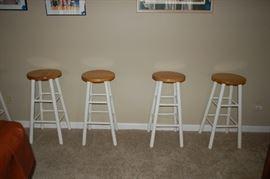 Bar Stools  (5)