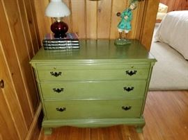 Dress Away Chest of Drawers