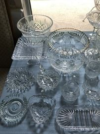 Great Crystal and Other Glass