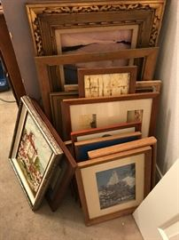 Art and Frames