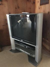 TV SET BUY IT NOW $50