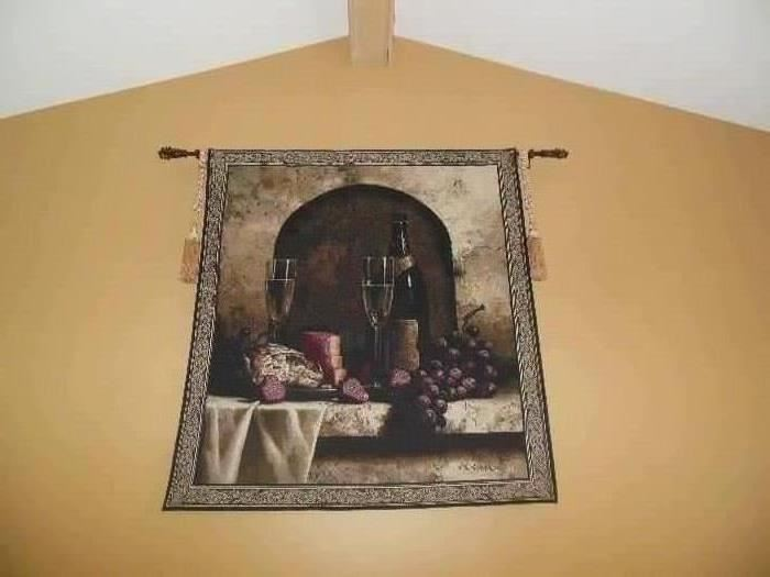 Beautiful large tapestry