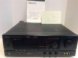 Vtg. Sherwood Newcastle Stereo Receiver