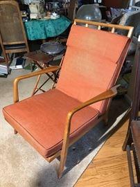 Mel Smilow for SmilowThielle MidCentury Chair