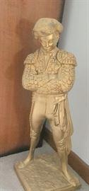 Heavy Statue